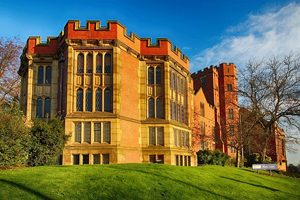 The University of Sheffield England – Officially Named CDP Affiliate Partner