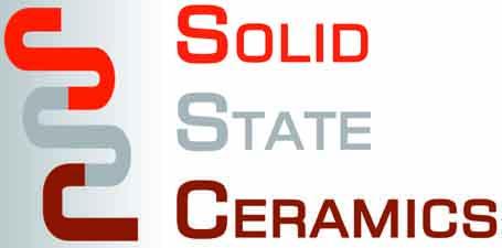 Solid State Ceramics Logo